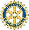 Rotary logo web